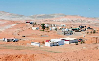 Construcción de Tía María generará 9,000 empleos en los dos primeros años