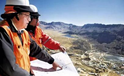 Sector minero incentivará PBI de Áncash en 7 pct este año