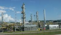 Producción de hidrocarburos varía más de dos por ciento en junio de este año