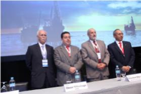 Inversión en exploración y producción de petróleo y gas genera el crecimiento de la economía