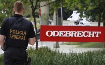 Odebrecht habría acordado pagar a autoridades 730 millones de dólares por daños