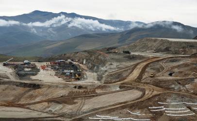 OCM: Arequipa tiene una cartera de proyectos mineros por US$ 5,357 millones