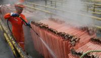Precio del cobre seguirá deprimido en 2020, dice jefe de Codelco