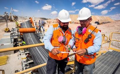 ADEX: Quellaveco, Mina Justa y Ampliación de Toromocho son claves para aumentar el empleo minero