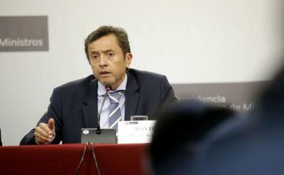 Para MEF adhesiones a OCDE fortalecerán lucha contra corrupción
