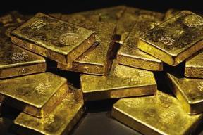 Junior Andean American identificó recursos por 3,7 millones de onzas de oro