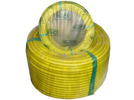 Cable Para Puesta A Tierra Amarillo Verde