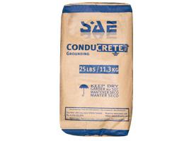 Cemento Conductivo