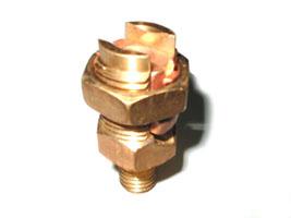 Conector A Estructura