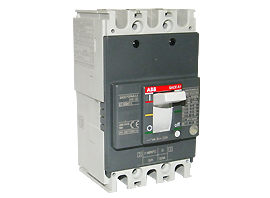 Interruptores Automaticos Caja Moldeada